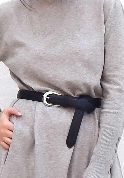 Key Black Belt