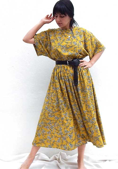 Vintage Soul Dress