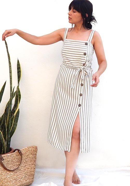 Resort Dress (SOLD OUT)