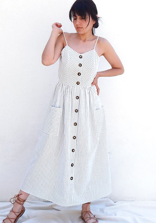 Laura Dress (SOLD OUT)