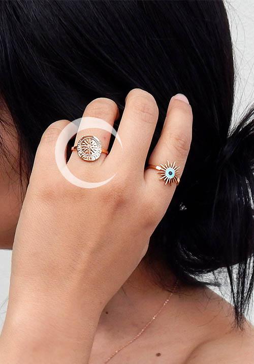The Sun Ring