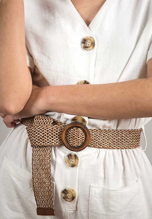 Safari Belt