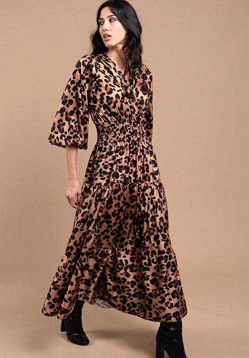 Chitah Dress