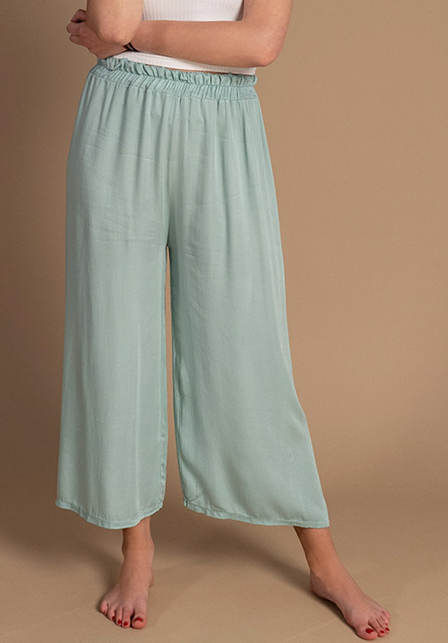 Barefoot Veraman Pants