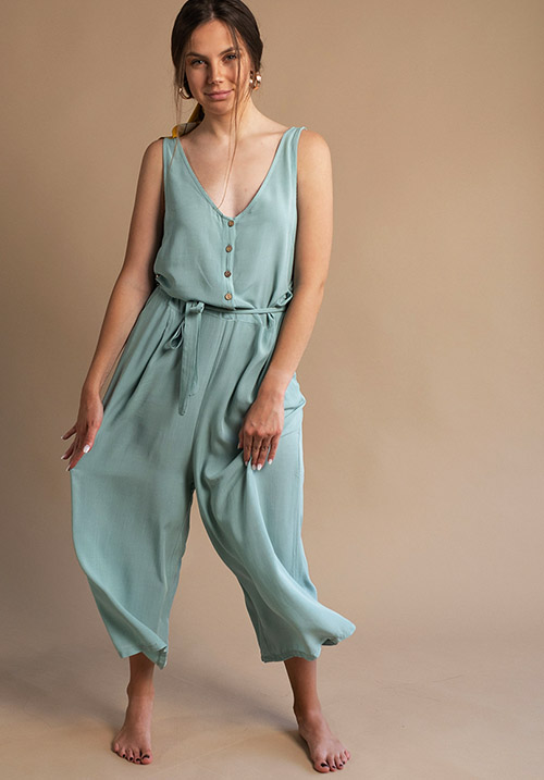 Marine Veraman Jumpsuit (SOLD OUT)