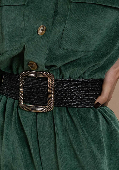 The Square Belt (SOLD OUT)