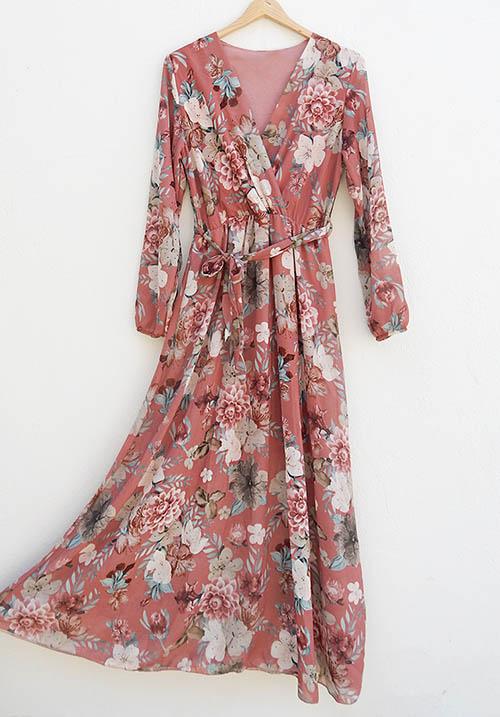 La Femme Ekai Dress (SOLD OUT)