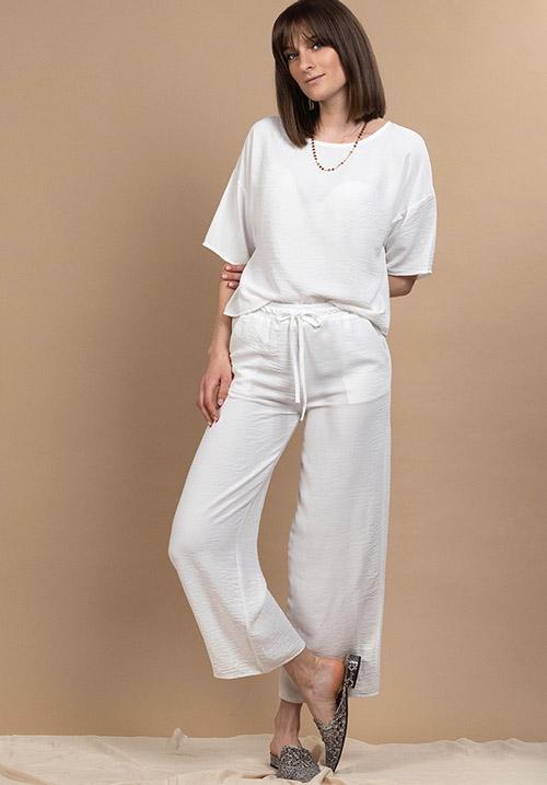 Parfait White Set
