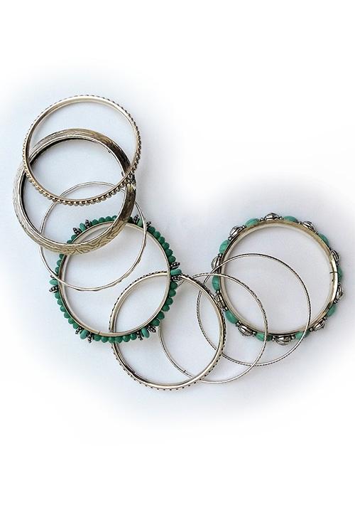 Gypsy Bracelet Set (SOLD OUT)