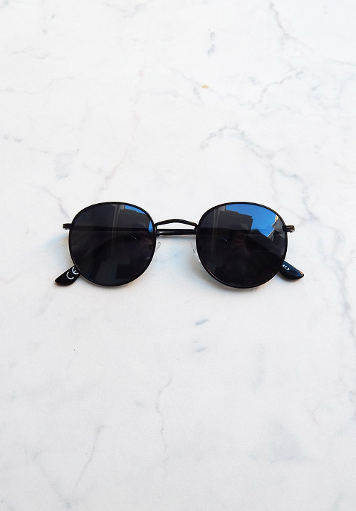 Punk Side Sunnies
