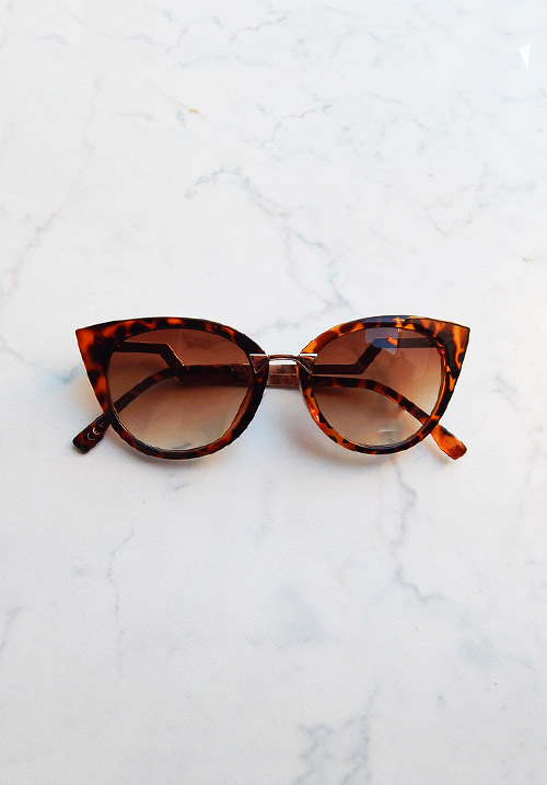 Cat Lady Sunnies