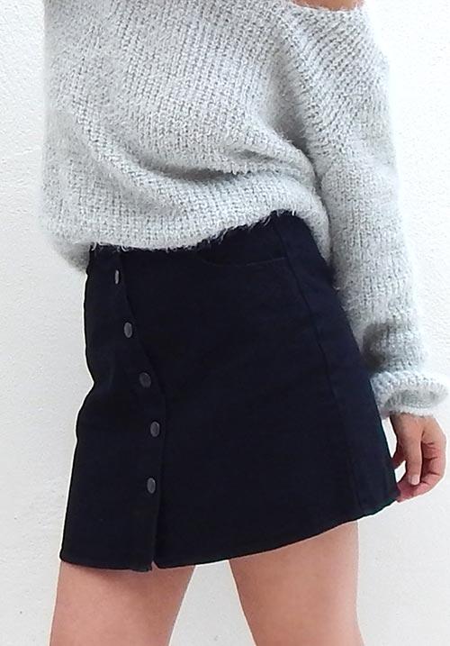 The 70's Skirt