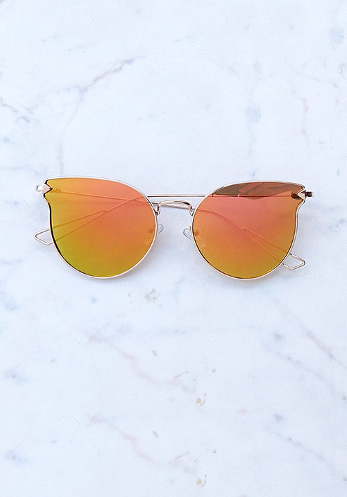 Californian Sun Sunnies