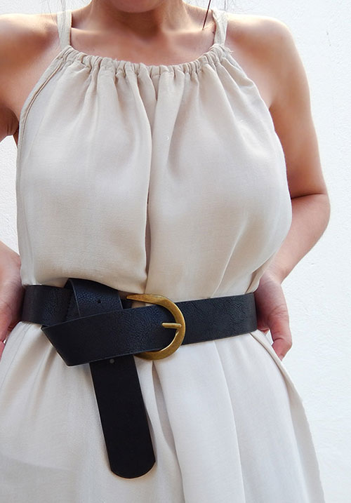 Basic Belt (BACK IN)