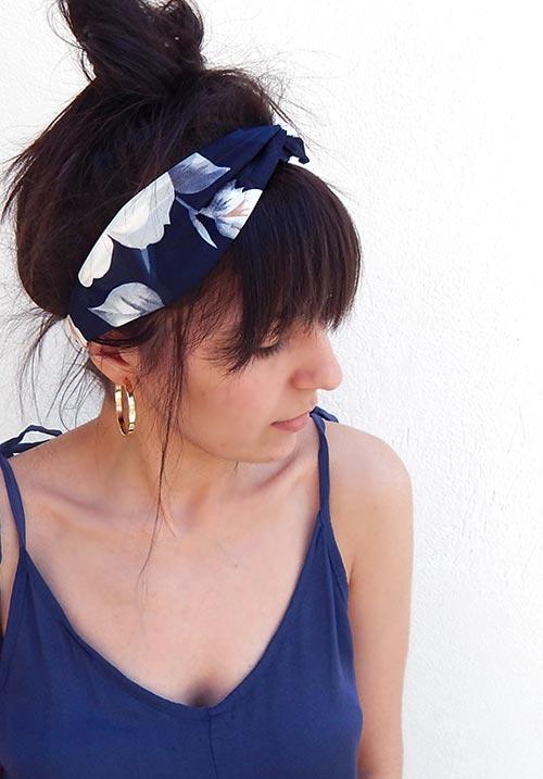Baby Blossoms Headband