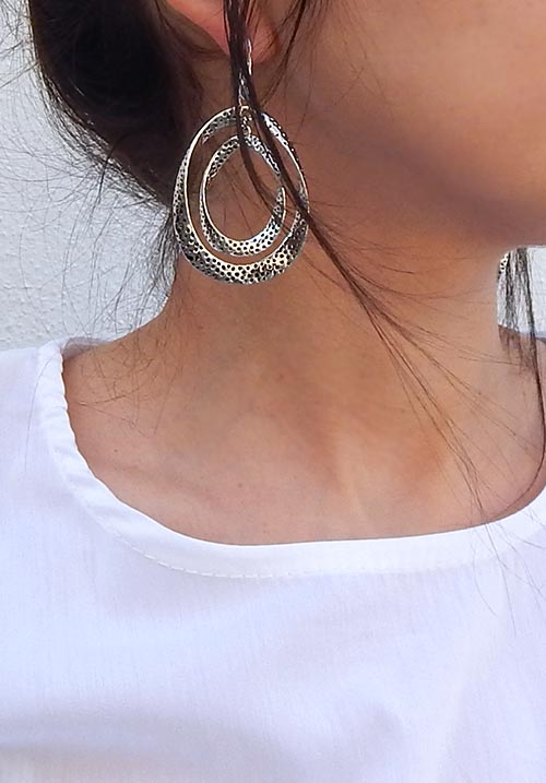 Delicate Balance Earrings